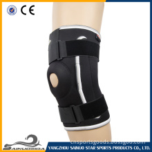 Outdoor sports knee brace